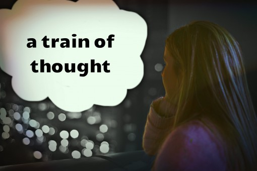 A Train of Thought