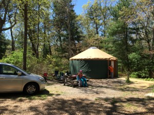Yurty yurt yurt :)