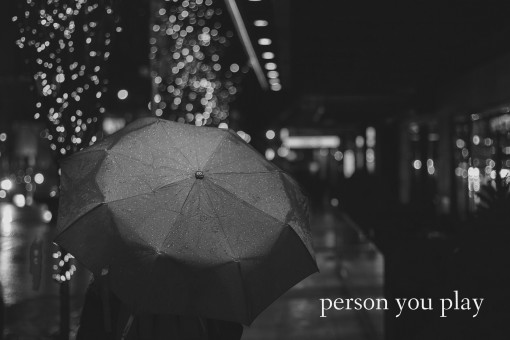 Person You Play