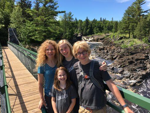 Our Entire Trip In Fifteen Fun Photos