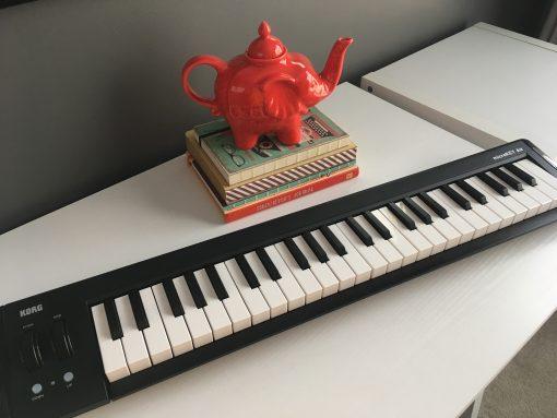 MIDI-Keyboard